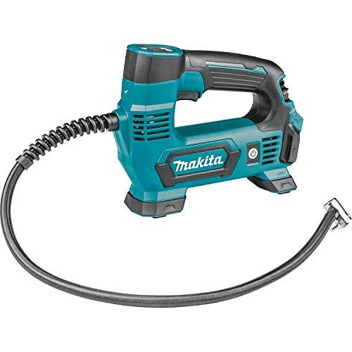 Makita MP100DZ Kompressor 12 V max. (ohne Akku, ohne...