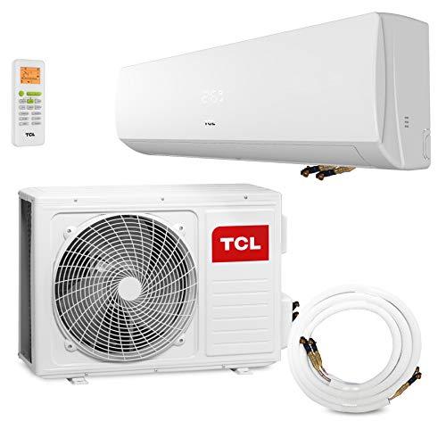 TLC Split-Klimaanlage 9000 BTU,...