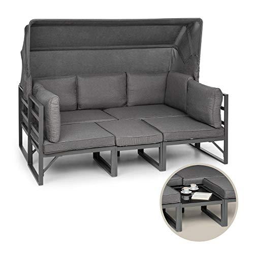 blumfeldt Ravenna - Lounge Set Gartengarnitur...
