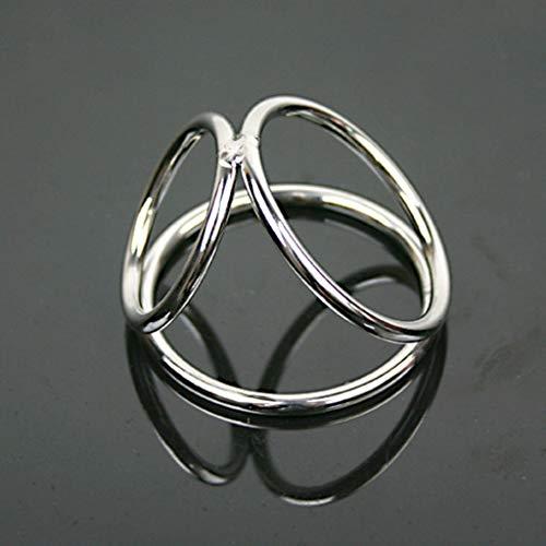 varpos žiedai, kaip dėvėti)