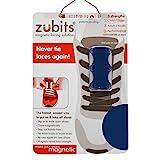 zubits® - Magnetische Schuhbinder/Magnetverschlüsse für...