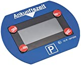 Needit Parklite blau Park Lite 1411 Vollautomatische...