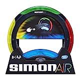 Hasbro - Simon Air, Geschicklichkeits- und Reaktionsspiel...