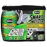 Slime CRK0305-IN Flache Reifenreparatur, Smarte Reparatur,...