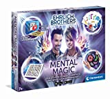 Clementoni 59182 Ehrlich Brothers Mental Magic, Zauberkasten...