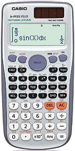 Wissenschaftlicher Taschenrechner Test