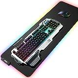 Combinación de teclado y mouse para juegos RedThunder K900 RGB con ...