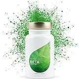 LEOVita Beta Carotin • Bräunungskapseln • für einen gesunden Teint •...