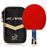 Ракетка для настольного тенниса, одобренная Joy.J Sport ITTF, ...