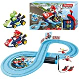 Carrera FIRST Nintendo Mario Kart ™ 2,4 meters 20063026 race track set from 3 years