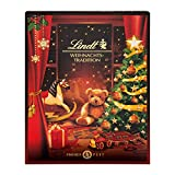 Lindt Christmas tradition advent calendar (24 different ...