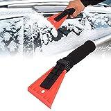 Набор 2 в 1 портативная лопата для снега лобового стекла автомобиля ...