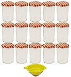 Посуда Viva - 15 больших банок для варенья / ...