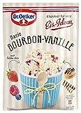 Dr. Oetker Ice Powder Bourbon Vanilla, 18er Pack (18 x 102 g)