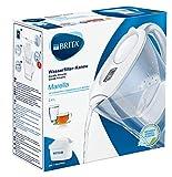 BRITA Wasserfilter Marella weiß inkl. 1 MAXTRA+...