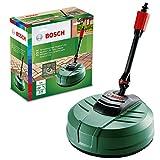 Accesorio limpiador de terrazas Bosch Aquasurf 250 (accesorio para ...