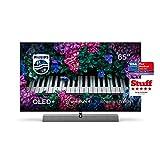 Philips Ambilight TV 65OLED935 / 12 OLED-телевизор 65 дюймов - 164 см ...