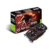 ASUS Cerberus-GTX1050TI-O4G Gaming Grafikkarte (Nvidia, PCIe...