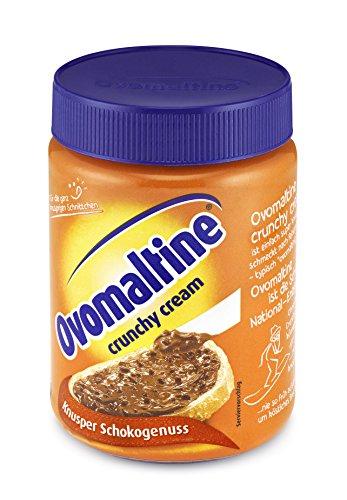 Ovomaltine Crunchy Cream , 2er Pack (2x 380 g)
