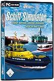 Ship Simulator 2008 - Olietankers, booreilanden, laadkranen, ...