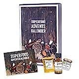mituso Superfood adventskalender, kerstkalender met 24 ...