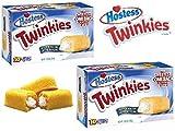 20 Twinkies. Tweelingpakket - 2 x 10 Twinkies, 2x 385gr.
