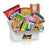 Dalgona-Box mit 20 koreanischen Süßigkeiten -...
