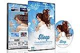 Schlaf DVD – Schlaf Wolken für Leichtes Schlafen mit Jason Stephenson Gesprochene Meditation zur Hilfe...