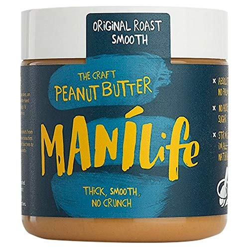 ManiLife Creamy Peanut Butter 295g