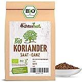 Organiske korianderfrø hele (250 g) organiske korianderfrø ...