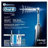 Oral-B mondverzorgingscentrum - Oxyjet monddouche + Oral-B ...