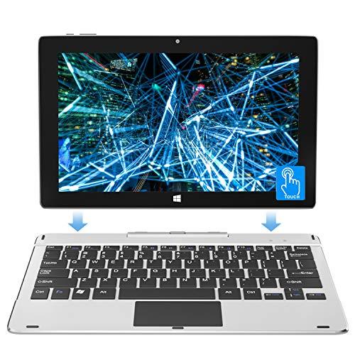 Jumper EZpad 6s Pro 2in1Laptop 11,6 Zoll 6GB RAM 128GB SSD Windows10 Touchscreen...