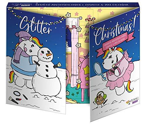 Pummel & Friends Beauty Advent Calendar - Kosmetik-Adventskalender - Offizielles...