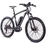 CHRISSON 27,5 Inch E-Bike Mountainbike Bosch - E-Mounter 3.0 ...