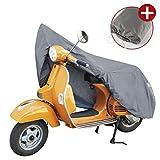 Walser 41088 Motorradgarage Scooter Größe S, Abdeckplane PVC - 185 x 90 x 110...