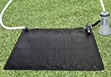 Intex Solar Pool - Pool Equipment - Solar Pool Heating - 120 x120 cm