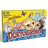 Dr. Bibber - The Duel Of Calm Hands, klassisk ...