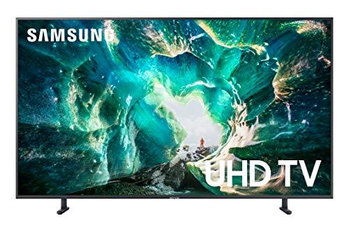 Samsung RU8009 207 cm (82 Zoll) LED Fernseher (Ultra HD, HDR, Triple Tuner,...