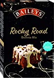 RUF Rocky Road Brownie Mix mit Original Baileys Likör, 470 g 15711