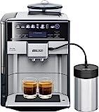 Siemens TE657F03DE EQ.6 plus S700 Extraklasse Kaffeevollautomat inklusive...