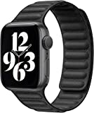 Fengyiyuda Compatible with Apple Watch bracelet 38mm 40mm 42mm 44mm, strongly magnetically adjustable ...