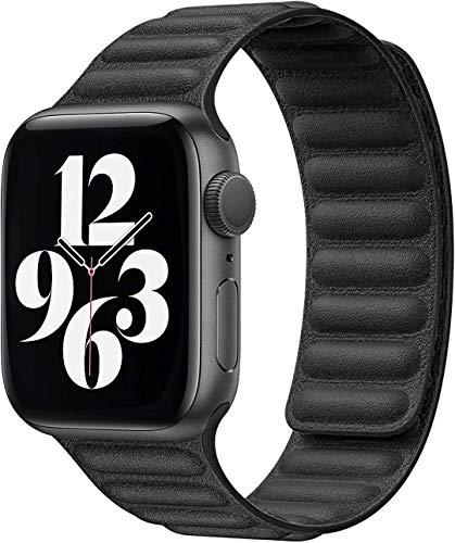 Fengyiyuda Kompatibel mit Apple Watch Armband 38mm 40mm 42mm 44mm,stark...