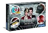 Clementoni 59049 Ehrlich Brothers Street Magic, Zauberkasten...