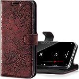 Чехол для мобильного телефона SURAZO для iPhone 11 Pro - Натуральная кожа премиум-класса ...