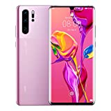 HUAWEI P30 Pro 128GB Handy, rosa, Misty Lavender, Android 9.0 (Pie), Dual SIM