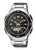 Мужские наручные часы Casio Collection AQS800WD1EVEF