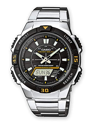Casio Collection Herren-Armbanduhr AQS800WD1EVEF