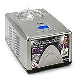 Domo DO9066I ijsmachine w. compressor