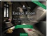 Escape værelse. Den første Escape Advent Calendar: Løs 24 ...