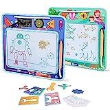 NextX Magic Board 2 STK Magnetisk tegnebræt med 7 form ...